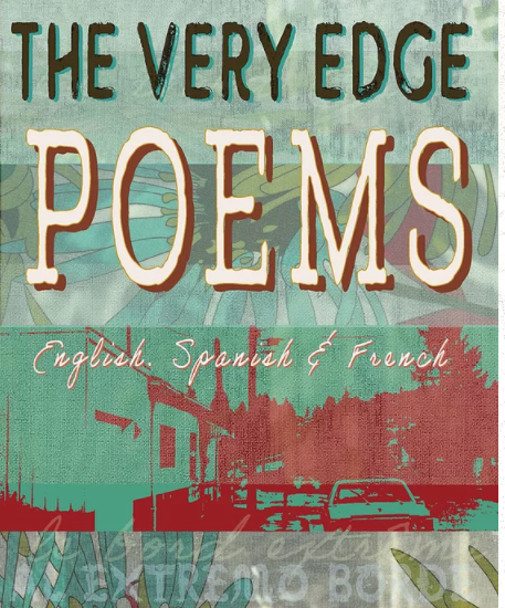 The Very Edge Poems