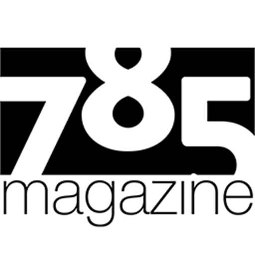 seveneightfive magazine