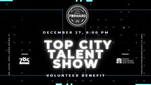 Top City Talent Show