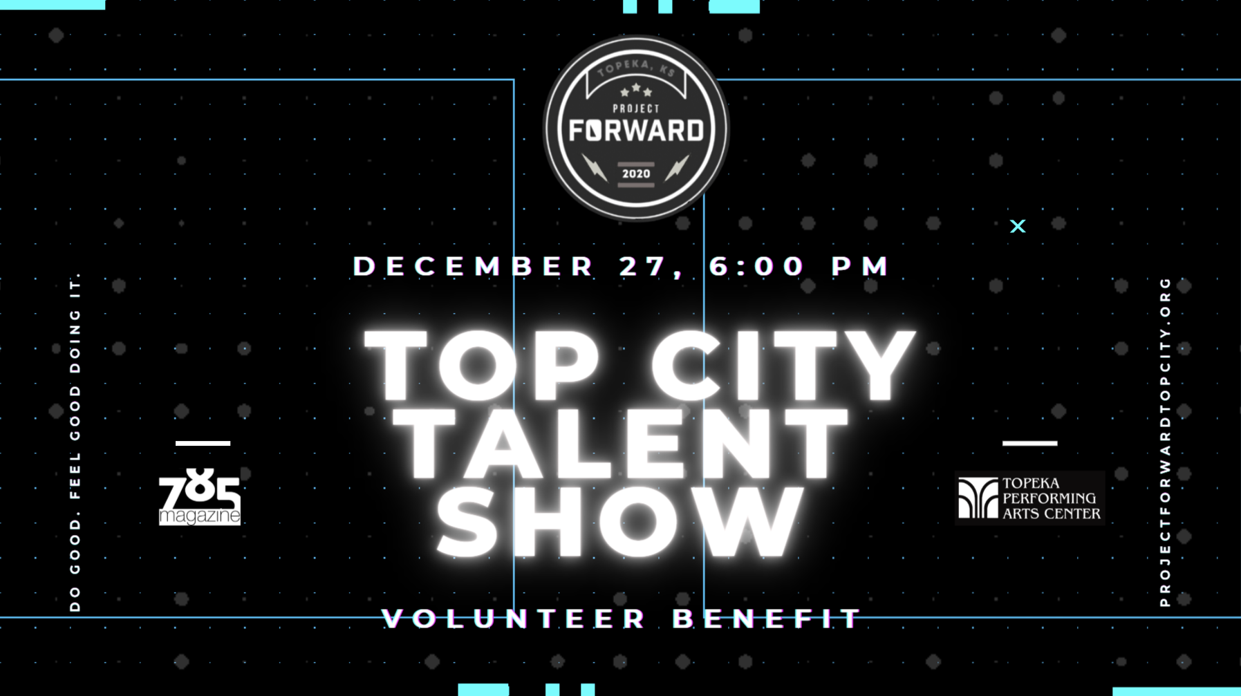 Top City Talent Show