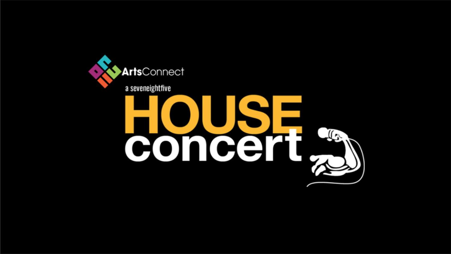 House Concert Cover