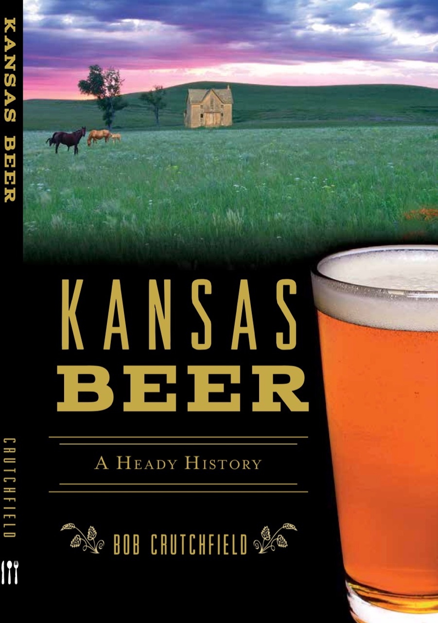Kansas Beer: A Heady Head