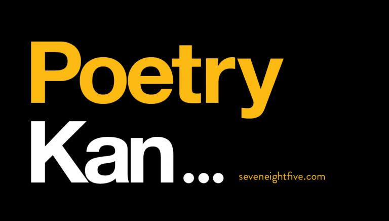 Poetry Kan