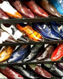Shoes The Distinque' Gentleman