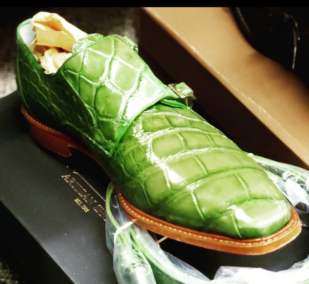 Shoe Distinque' Gentleman