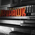 Jayhawk Theatre Letters