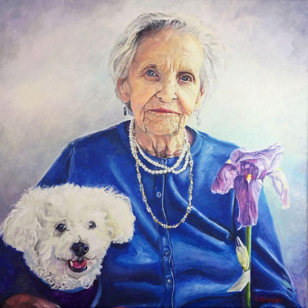 Lotte Mother Royale