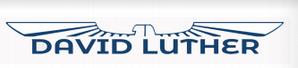 David Luther Logo