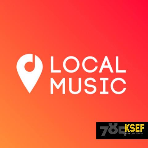 Local Music Icon