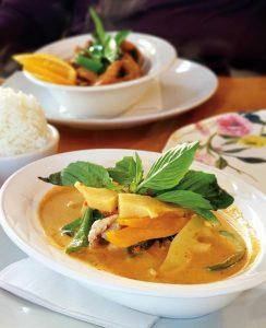 Jong's Thai Kitchen Featured