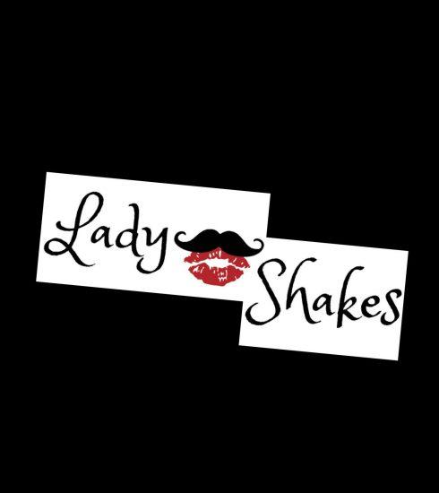 Lady Shakes 2