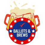 Ballots & Brews Logo