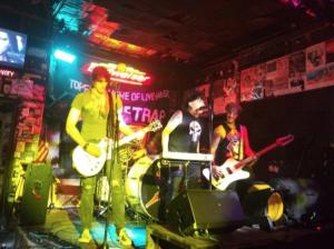 Boobie Trap Bar Band